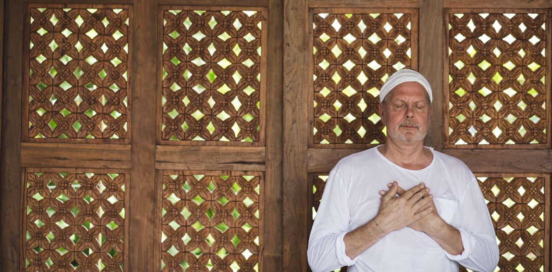 About Jean Claude Chalmet - The Place Retreats Bali