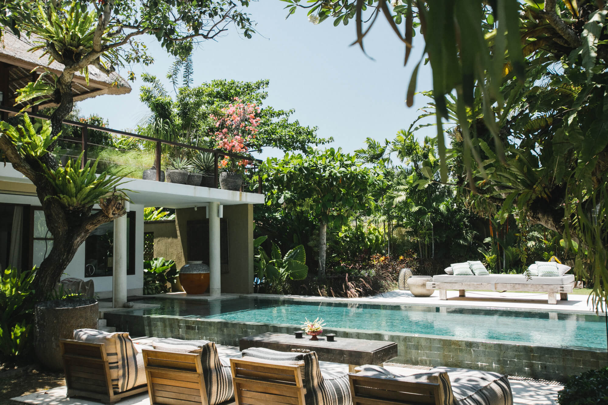 Swimming Pool - The Place Retreats Bali