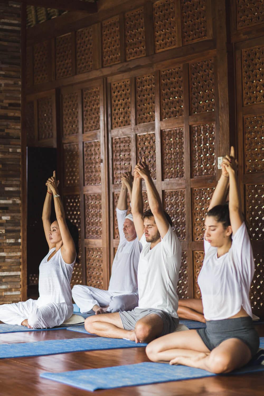 Kundalini Yoga - The Place Retreats